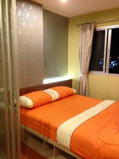 คอนโดลุมพินีพัทยาเหนือ ห้องบิ๊วสวย วิวทะเลจองก่อนได้ก่อนจ้าLpn North Pattaya nice and cheap