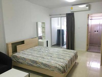 6A101174  ให้เช่าคอนโด Supalai Park Phuket  1 ห้องนอน 1 ห้องน้ำ ราคา 9,000 บาทต่อเดือน พื้นที่ 30 ตรม. ใกล้โรงเรียนภูเก็ตวิทยาลัย ต.ตลาดใหญ่ อ.เมือง