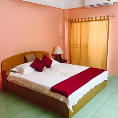 โรงแรม 390 ชลบุรี ศรีราชา ศรีราชา