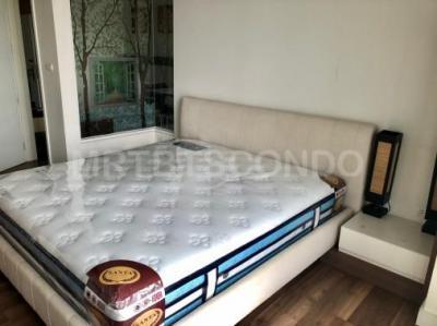 Condo for Rent The Room Sukhumvit 62 close to BTS Punnawithi 1 bedroom price 18000 THB per Month เดอะ รูม สุขุมวิท 62 คอนโดให้เช่า ใกล้บีทีเอส ปุณณวิถี ราคา 18000 บาท/เดือน