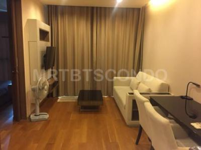 Condo for Rent The Address Sathorn close to BTS Chong Nonsi 1 Bedroom price 33000 THB per Month ดิ แอดเดรส สาทร คอนโดให้เช่า ใกล้บีทีเอส ทองหล่อ ราคา 33000 บาท/เดือน