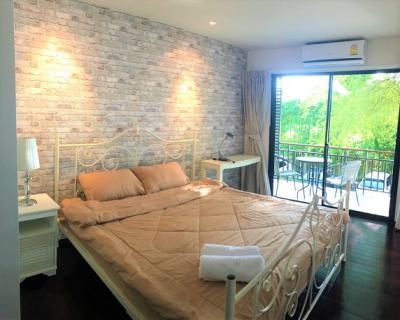 6A80426 ให้เช่าคอนโด The Title Rawai มี 1 ห้องนอน 1 ห้องน้ำ เนื้อที่ 32 ตรม. ใกล้หาดราไวย์ ราคาเช่าเดือนละ 16,000 บาท