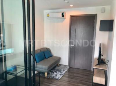 Condo for Rent Base Park East Sukhumvit 77 close to BTS On Nut 1 Bedroom price 13500 THB per Month เดอะ เบส พาร์ค อีสท์ สุขุมวิท 77 คอนโดให้เช่า ใกล้บีทีเอส อ่อนนุช ราคา 13500 บาท/เดือน