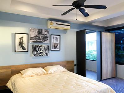 6A60146 ให้เช่าคอนโด Baan Ngern-Muen Managed by Seeka 1 ห้องนอน 1 ห้องน้ำ ราคา 32,000 บาทต่อเดือน พื้นที่ 59.50 ตรม.ใกล้หาดป่าตอง ต.ป่าตอง อ.กะทู้