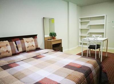 6A111572 ให้เช่าคอนโด D condo Kathu 1 ห้องนอน 1 ห้องน้ำ ราคา 7,500 บาทต่อเดือน พื้นที่ 29 ตรม.ใกล้เทศบาลตำบล ต.กะทู้ อ.กะทู้