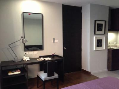CGCASA Room for rent @ sukhumvit 22 1 Bedroom type