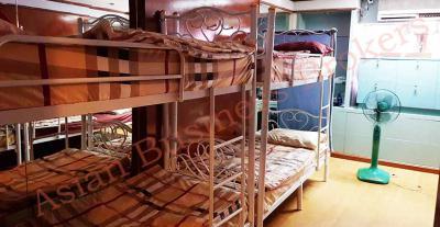 หอพัก 798000 กรุงเทพมหานคร เขตบางรัก สี่พระยา