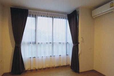 6A101195 ให้เช่าคอนโด Centrio มี 1 ห้องนอน 1 ห้องน้ำ เนื้อที่ 31 ตรม. ใกล้เซ็นทรัลเฟสติวัล ราคาเช่าเดือนละ 10,000 บาท