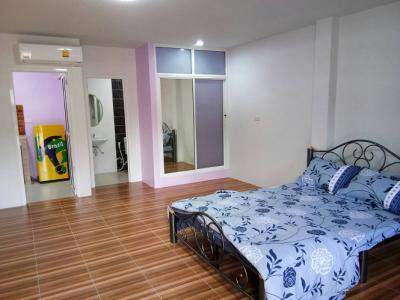 6A111579 ให้เช่าอพาร์ทเม้นท์ มี 1 ห้องนอน 1 ห้องน้ำ เนื้อที่ 45 ตรม. ใกล้น้ำตกกะทู้ ราคาเช่าเดือนละ 7,000 บาท