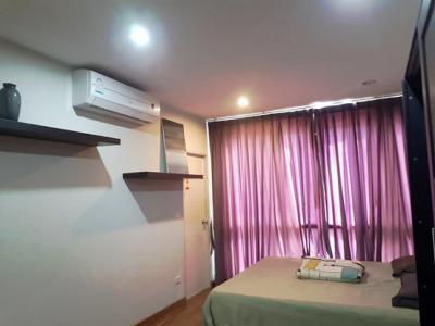 6A90880 ให้เช่าคอนโดมิเนียม 1 ห้องนอน 1 ห้องน้ำ พื้นที่ 29 ตรม. ใกล้วัดฉลอง ราคาเช่าเดือนละ 7,500 บาท