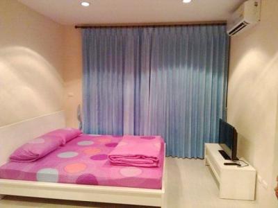 6A90881 ให้เช่าคอนโดมิเนียม 1 ห้องนอน 1 ห้องน้ำ พื้นที่ 30 ตรม. ใกล้วัดฉลอง ราคาเช่าเดือนละ 7,500 บาท