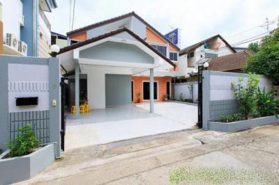 บ้านเดี่ยว 25000 กรุงเทพมหานคร เขตมีนบุรี มีนบุรี