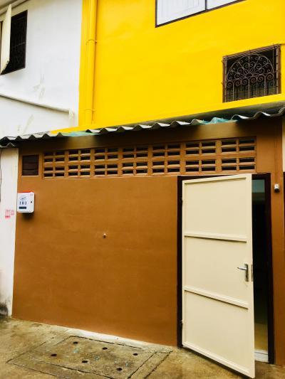 อาคารพาณิชย์ 13000 กรุงเทพมหานคร เขตธนบุรี บุคคโล