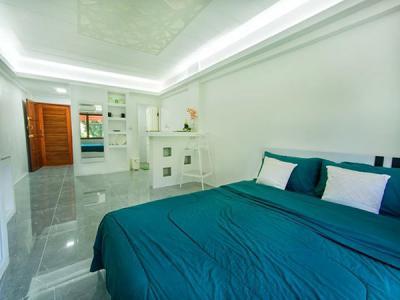 6A80437 ให้เช่าRawai Condotel  คอนโดย่านเศรษฐกิจ  พื้นที่ 27 ตารางเมตร มี 1 ห้องนอน 1 ห้องน้ำ 1 ห้องครัว 1 ที่จอดรถ ราคา 9,500    บาท / เดือน