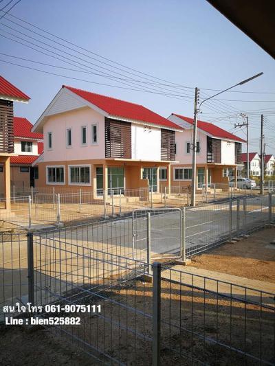 บ้านแฝด 4000 เชียงใหม่ เมืองเชียงใหม่