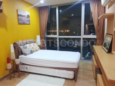 ให้เช่า  Le Luk (เลอ ลักซ์) ,Condo for rent near BTS Phra Khanong , 2 Bedroom 2 Bathroom  80 sqm ,Price 45,000 bath / month