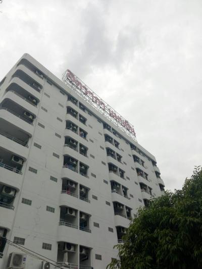 อพาร์ทเม้นท์ 6000 กรุงเทพมหานคร เขตวัฒนา คลองตันเหนือ