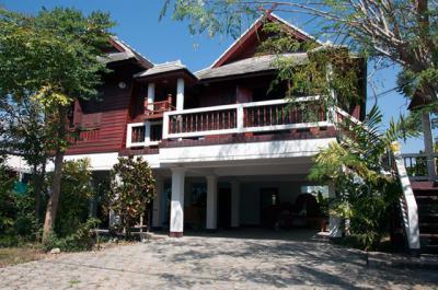 บ้านเดี่ยว 13000 เชียงใหม่ เมืองเชียงใหม่ สุเทพ