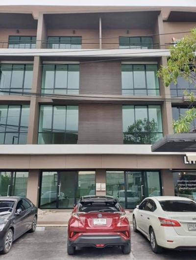 อาคารพาณิชย์ 37000 กรุงเทพมหานคร เขตประเวศ ประเวศ