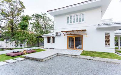 บ้านเดี่ยวสองชั้น 38000 ภูเก็ต เมืองภูเก็ต ฉลอง