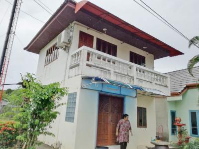 บ้านพร้อมเฟอร์นิเจอร์ 16500 ภูเก็ต กะทู้ กมลา