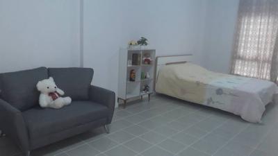 MT-0085 -ให้เช่าคอนโดศุภาลัยลากูนชั้น 5 วิวสวยมากๆเป็นทะเลเป็นห้องสตูดิโอมี 1 ห้องนอน 1 ห้องน้ำ 1 ห้องครัว 1 ที่จอดรถ ต.เกาะแก้ว อ.เมือง