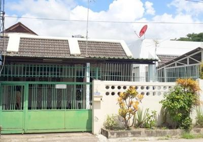 บ้านเดี่ยว 12000 เชียงใหม่ เมืองเชียงใหม่ สุเทพ