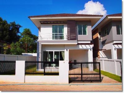 บ้านเดี่ยว 16000 เชียงใหม่ หางดง หนองควาย