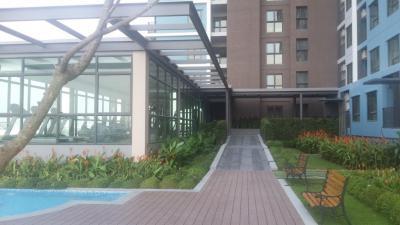 คอนโดพร้อมเฟอร์นิเจอร์ 11000 กรุงเทพมหานคร เขตสวนหลวง สวนหลวง