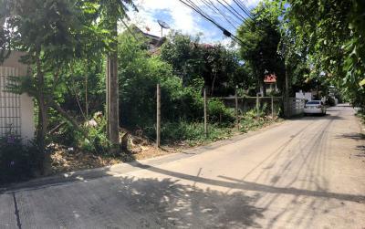 ที่ดิน 20000 กรุงเทพมหานคร เขตบางกะปิ หัวหมาก