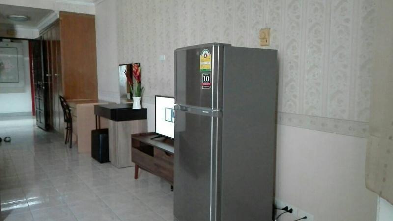 คอนโดพร้อมเฟอร์นิเจอร์ 7800 กรุงเทพมหานคร เขตห้วยขวาง ห้วยขวาง