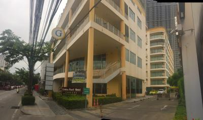 สำนักงาน 500 กรุงเทพมหานคร เขตพระโขนง บางจาก