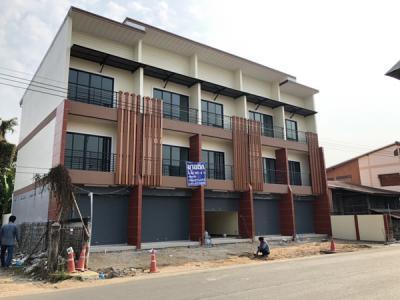 อาคารพาณิชย์ 2780000 อุตรดิตถ์ ลับแล ศรีพนมมาศ