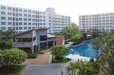 คอนโด 9000 เชียงใหม่ เมืองเชียงใหม่ ฟ้าฮ่าม