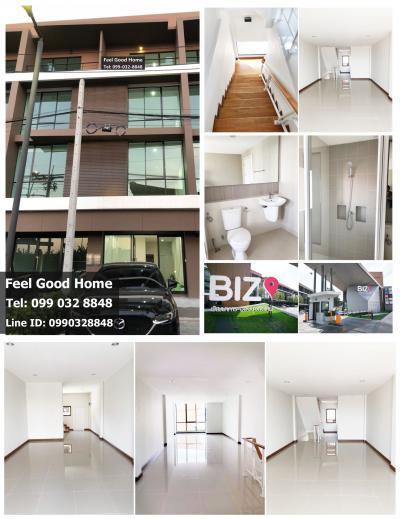 อาคารพาณิชย์ 34500 กรุงเทพมหานคร เขตประเวศ ประเวศ