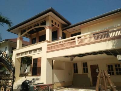 บ้านเดี่ยว 18000 เชียงใหม่ หางดง หางดง