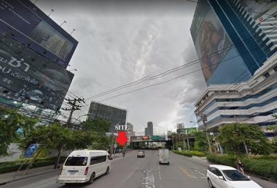 ที่ดิน 350000 กรุงเทพมหานคร เขตปทุมวัน ปทุมวัน