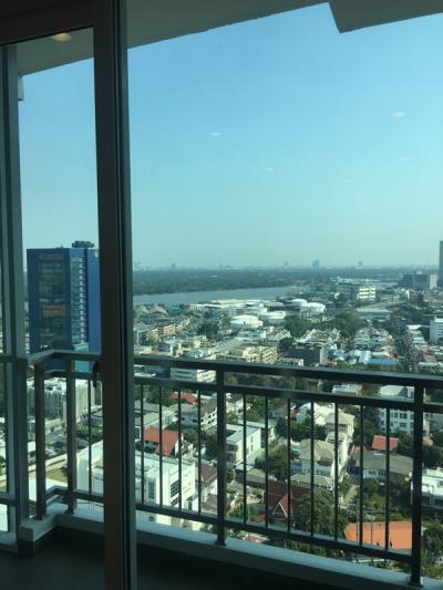 คอนโด 500000 กรุงเทพมหานคร เขตยานนาวา ช่องนนทรี