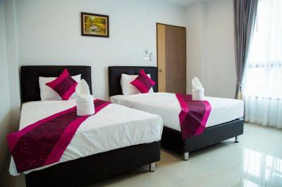 โรงแรม 9000 เชียงใหม่ เมืองเชียงใหม่ ช้างเผือก