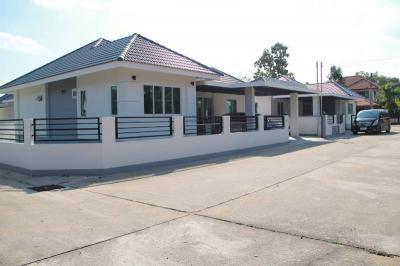 บ้านเดี่ยว 2650000 เชียงใหม่ หางดง หางดง