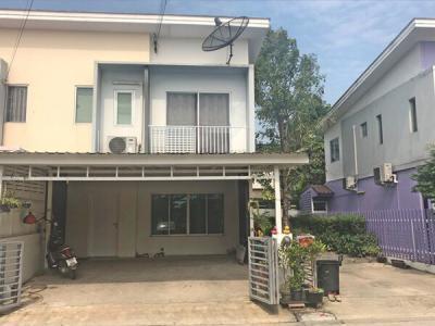 บ้านพร้อมเฟอร์นิเจอร์ 14000 กรุงเทพมหานคร เขตมีนบุรี แสนแสบ