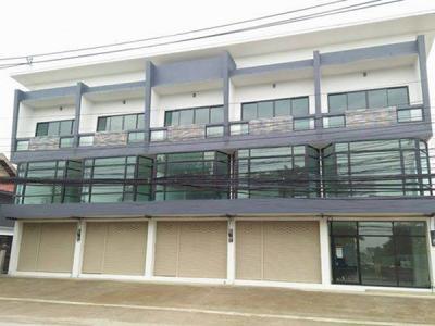 อาคารพาณิชย์ 3500000 เชียงใหม่ หางดง ขุนคง