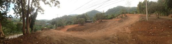 ที่ดิน 9500 เชียงใหม่ หางดง บ้านปง