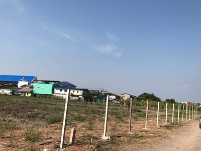 ที่ดิน 25000 กรุงเทพมหานคร เขตบางขุนเทียน แสมดำ