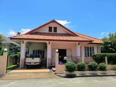 บ้านเดี่ยว 14000 เชียงใหม่ เมืองเชียงใหม่ ฟ้าฮ่าม