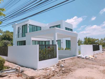 บ้านเดี่ยว 13500000 เชียงใหม่ หางดง