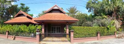 บ้านเดี่ยว 18000 เชียงใหม่ หางดง