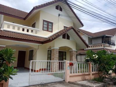 บ้านเดี่ยว 11500 เชียงใหม่ หางดง
