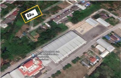 ที่ดิน 4325000 นนทบุรี บางบัวทอง บางรักพัฒนา