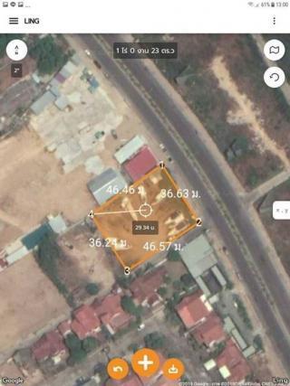 อาคารพาณิชย์ 85000000 ชลบุรี บางละมุง บางละมุง